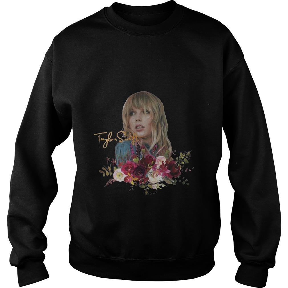 Just A Girl Who Loves Taylor Swift Sweater