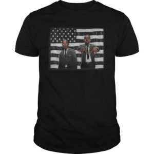 Leader American Flag Shirt