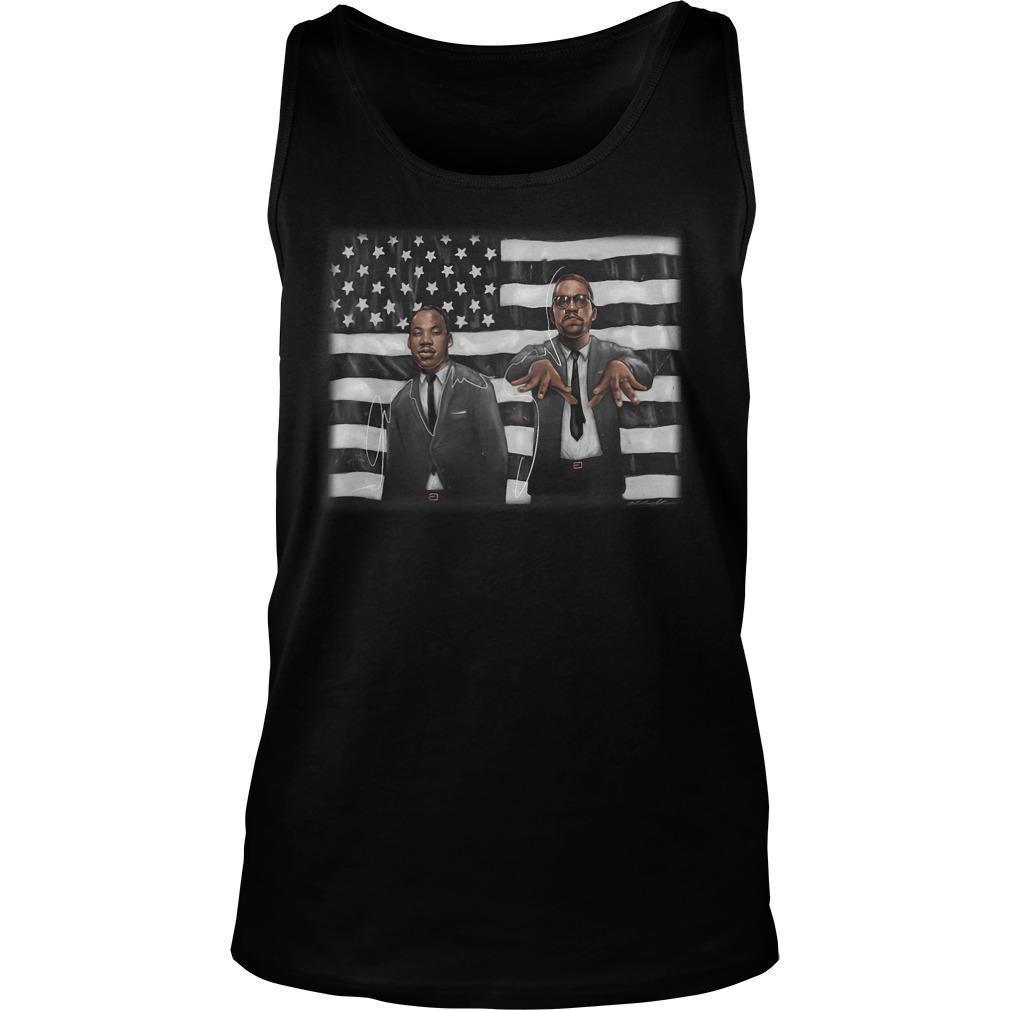 Leader American Flag Tank Top