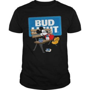 Mickey Budlight Shirt