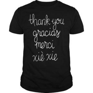 Thank You Savannah Guthrie Shirt Today
