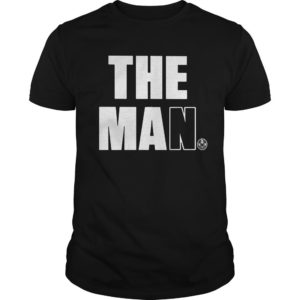 Becky Lynch Pregnant The Man Shirt