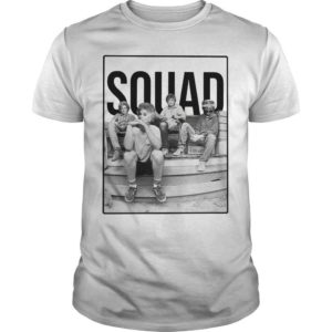 The Golden Girls Squad Shirt