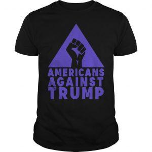 Americans Against Trump Shirt