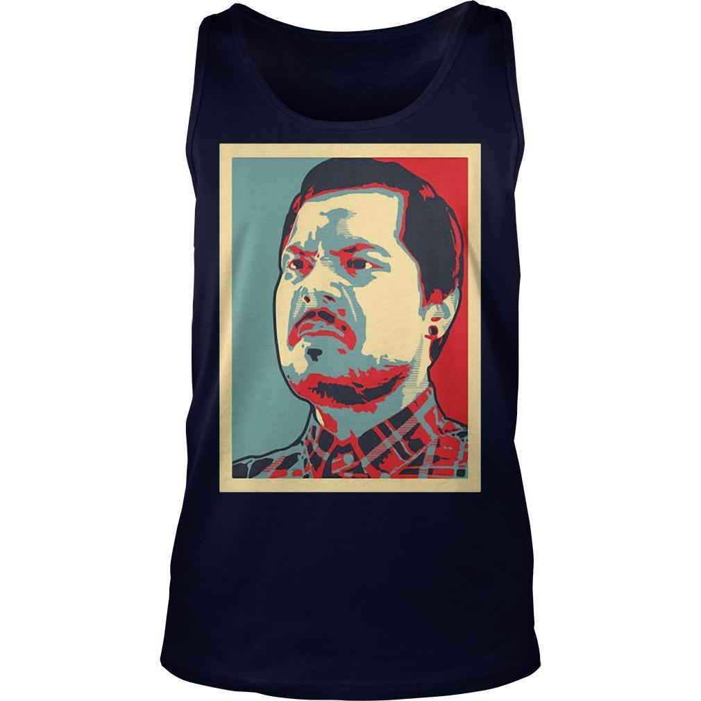 Angry Lyle Tank Top