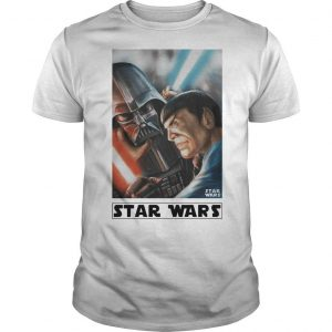 Darth Vader Star Wars Shirt