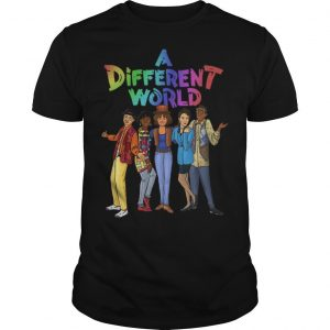 A Different World Shirt