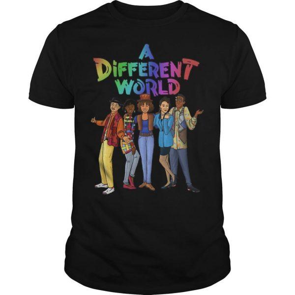 A Different World Shirt