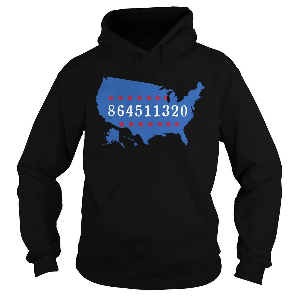 American 864511320 Hoodie
