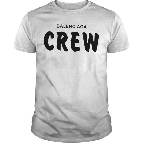 Balenciaga Crew T Shirt