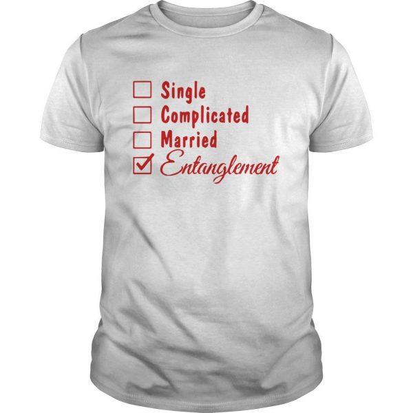 Entanglement Shirt