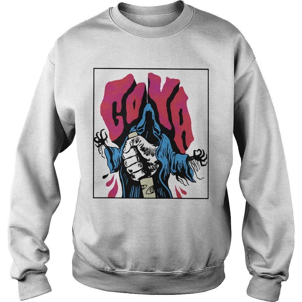 Goya T Sweater