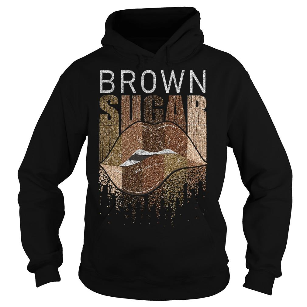 Lip Brown Sugar Hoodie
