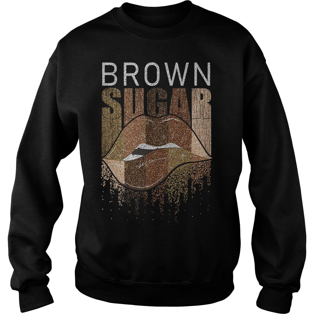 Lip Brown Sugar Sweater