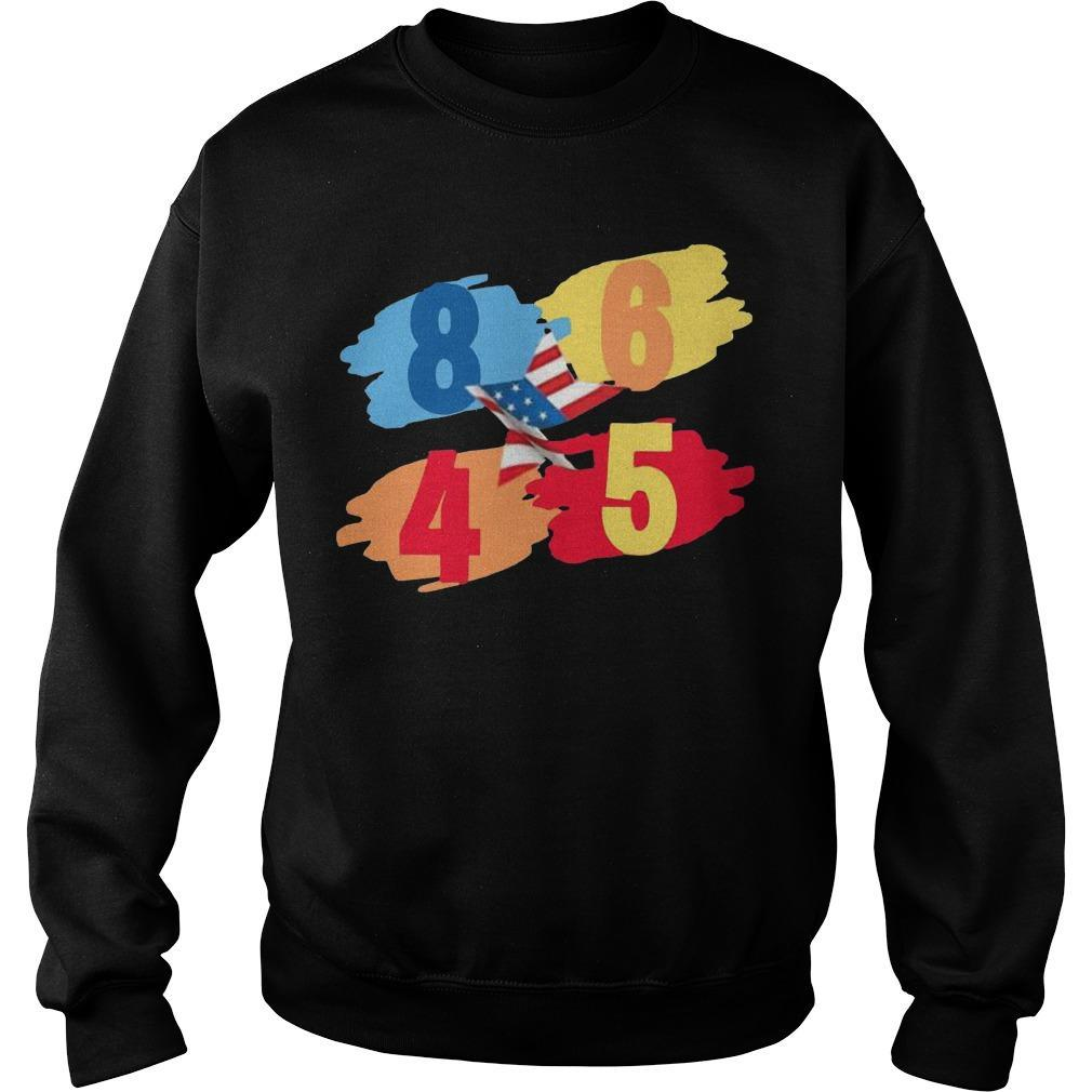 New 8645 T Sweater