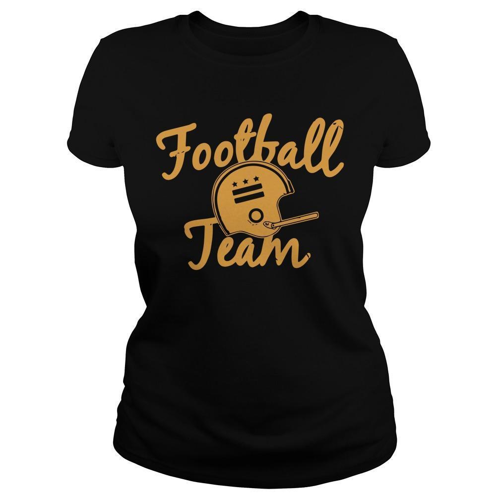 Washington Football Team T Longsleeve