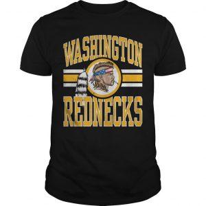 Washington Rednecks Shirt