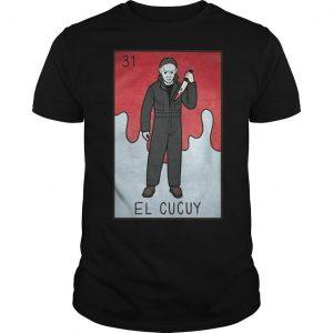 31 El Cucuy Shirt