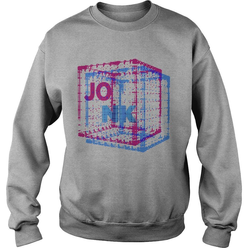Achievement Hunter DJ JONK Sweater