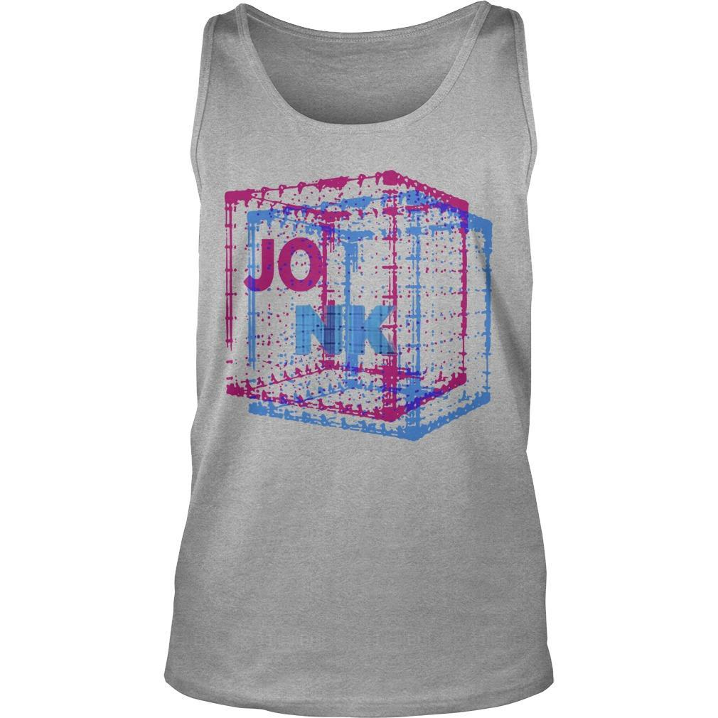 Achievement Hunter DJ JONK Tank Top