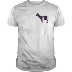 Diana Taurasi Goat Shirt