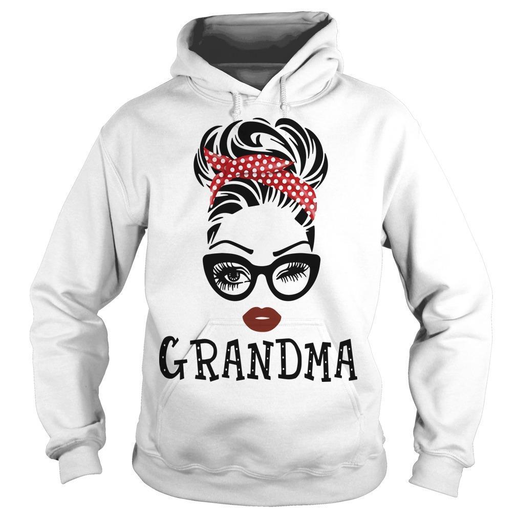Each Grandma Hoodie