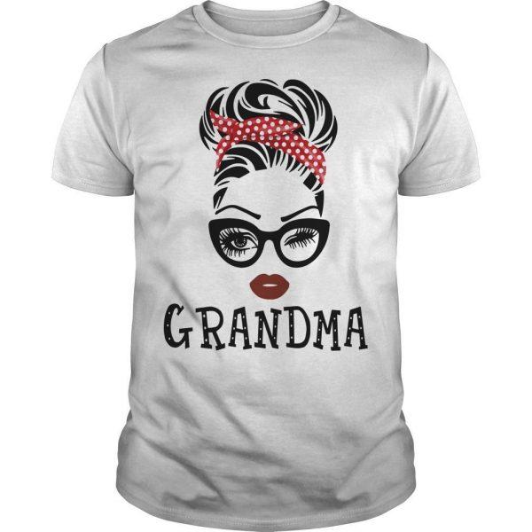 Each Grandma Shirt