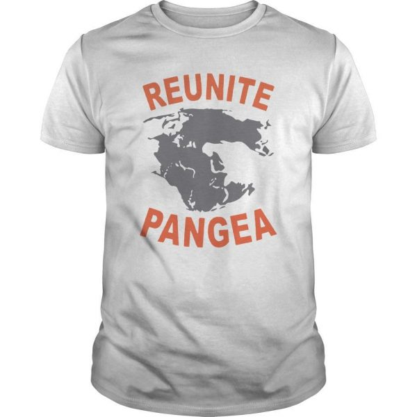 Reunite Pangea Shirt