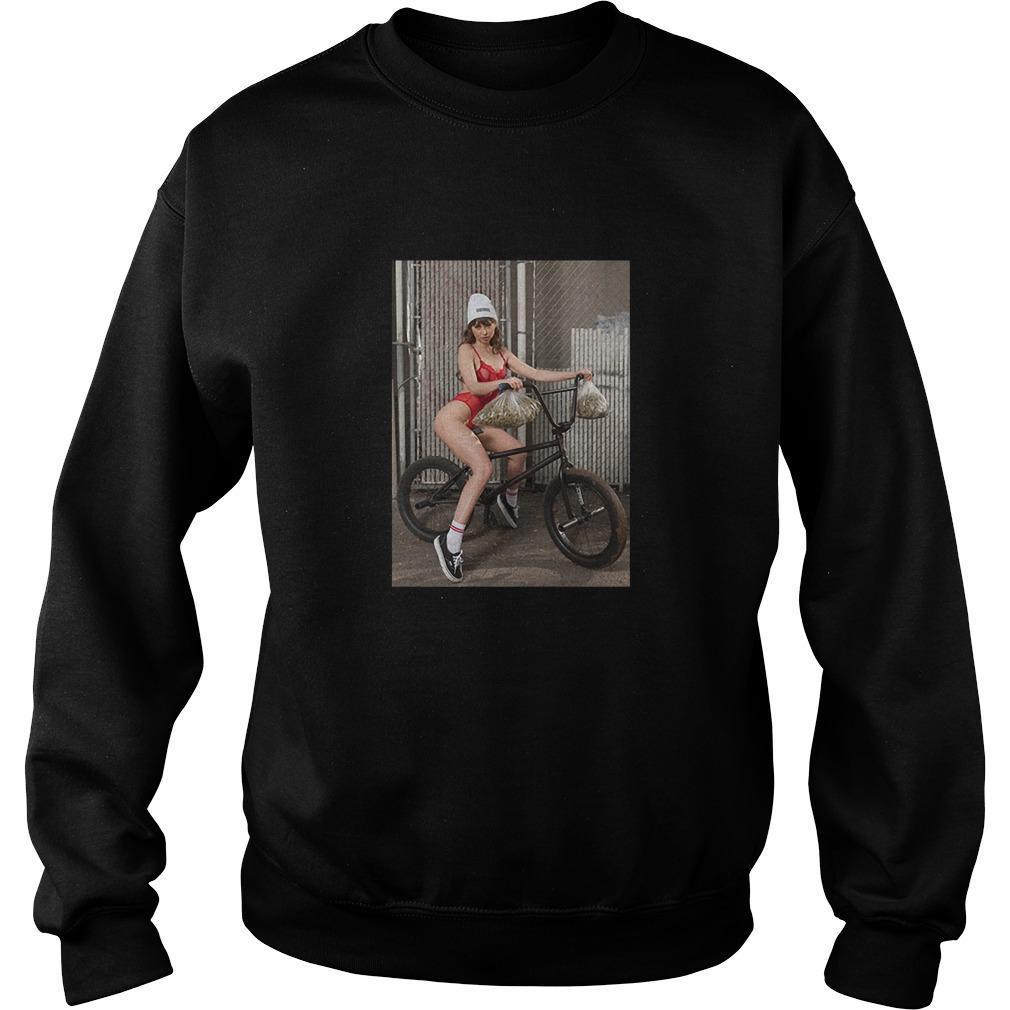 Riley Reid Sweater