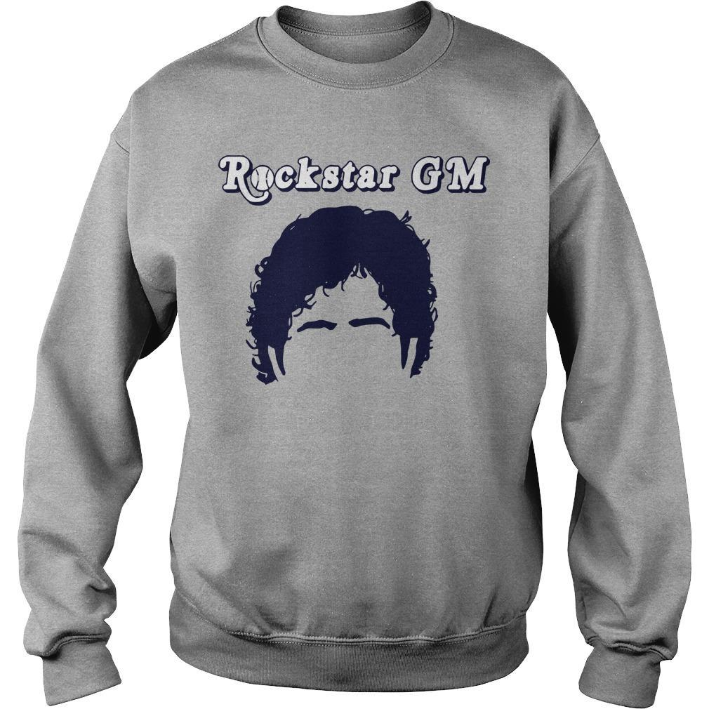 Rockstar Gm Sweater