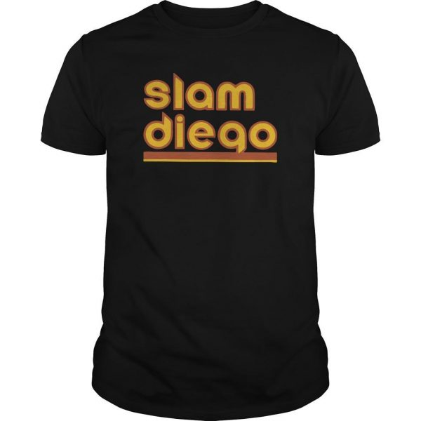 Slam Diego Shirt