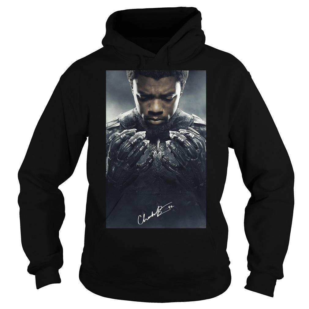 Black Panther T Hoodie