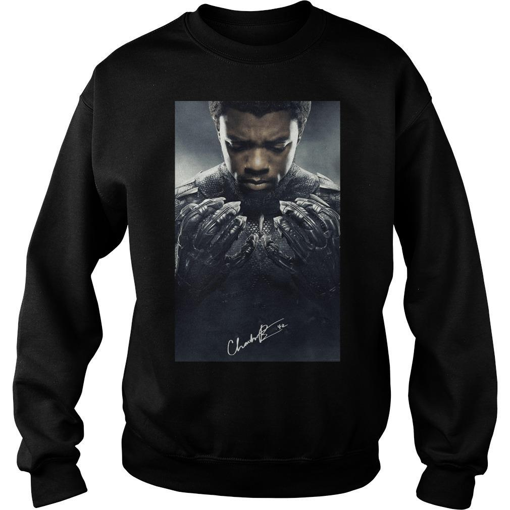 Black Panther T Sweater
