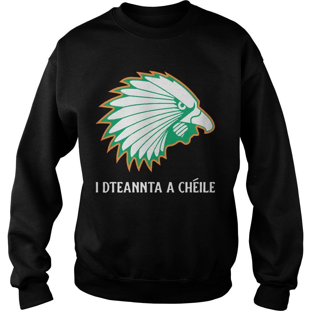 I Dteannta A Chéile Sweater