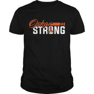 Philadelphia Flyers Oskar Strong Shirt