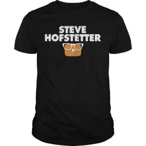 Steve Hofstetter Shirt
