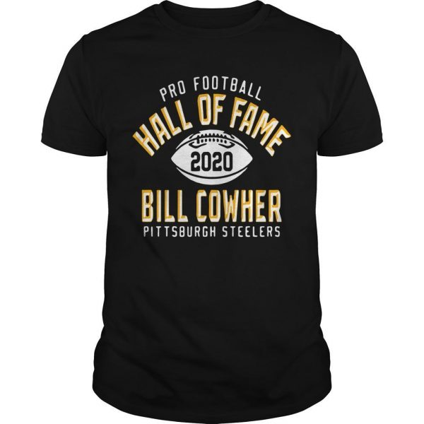 Bill Cowher Shirt