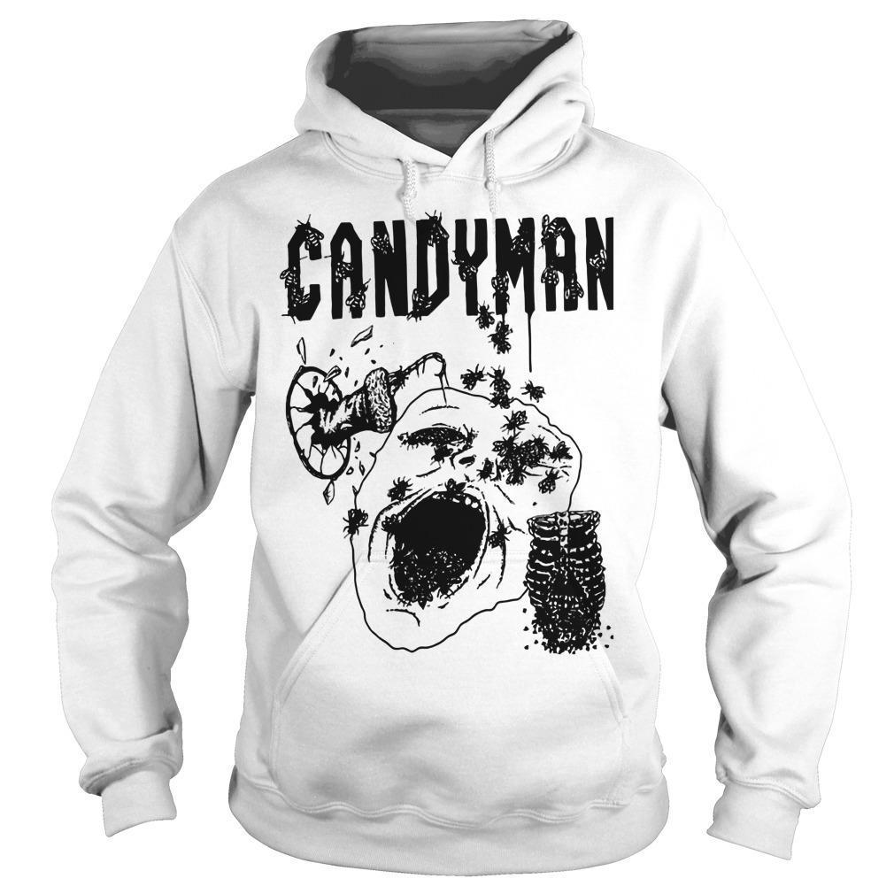 Candyman Hoodie