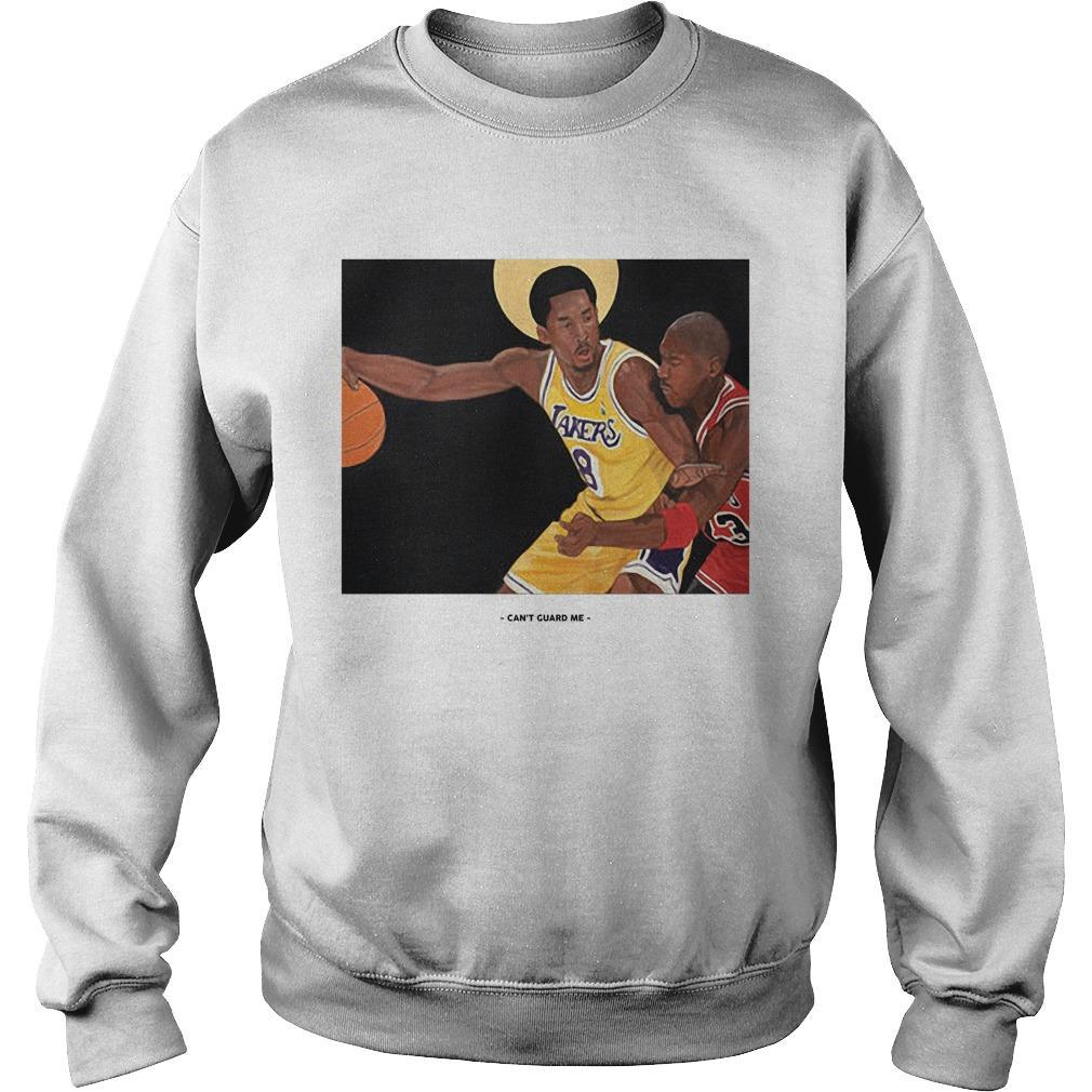 Can't Guard Me Sweater