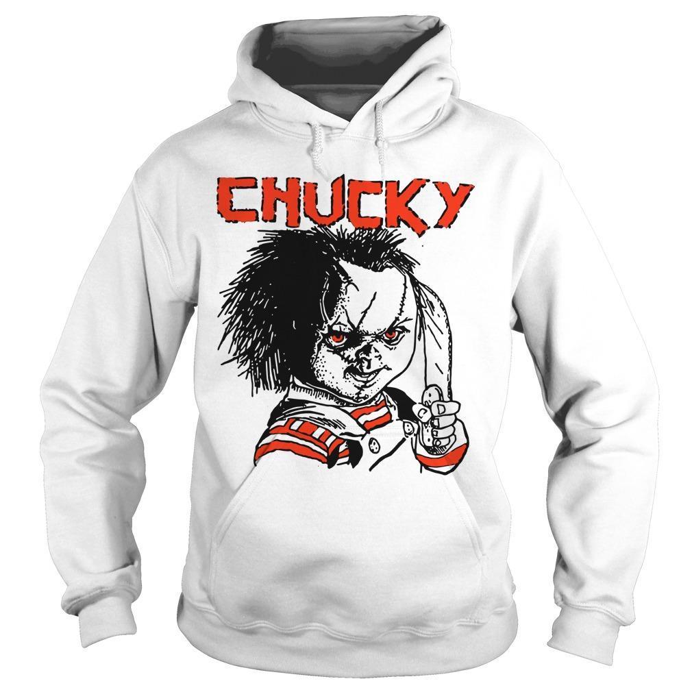 Chucky Hoodie