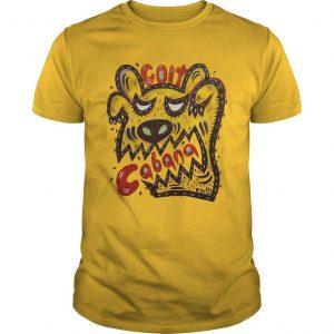 Colt Cabana Bear Shirt