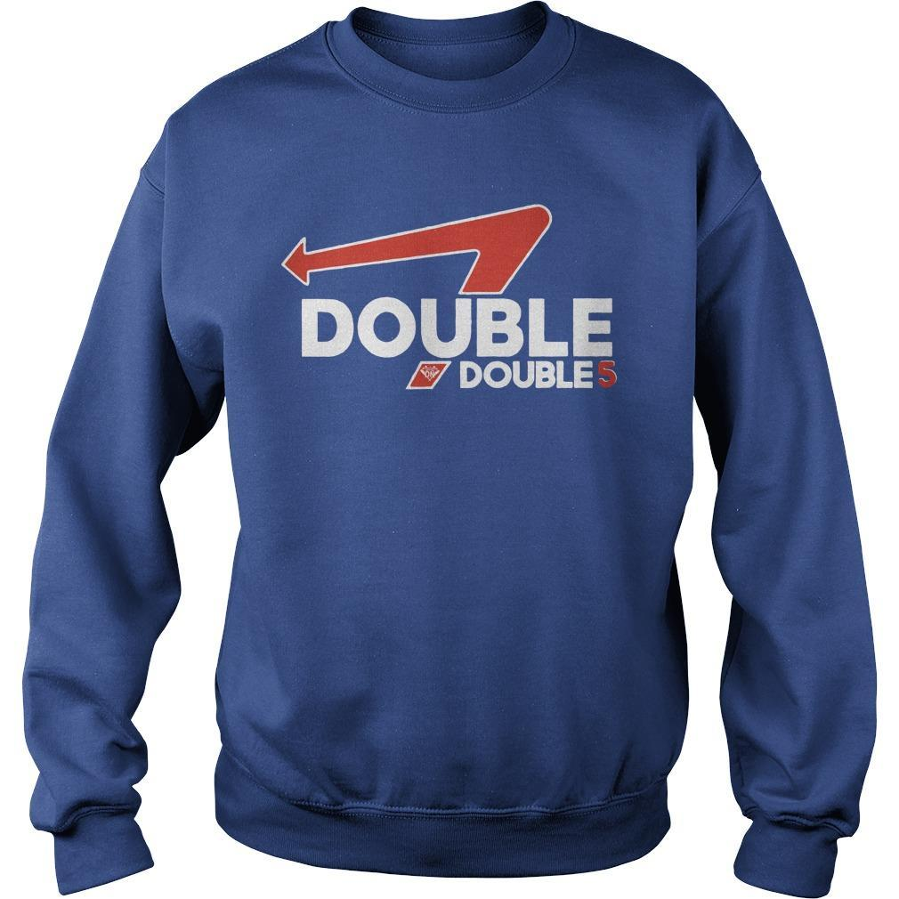 Double Double 5 Sweater