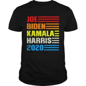 Joe Biden Kamala Harris 2020 Shirt