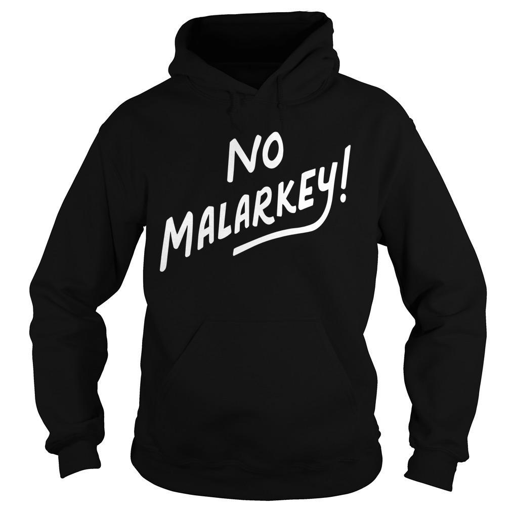 Joe Biden Trump Debate Malarkey T Hoodie