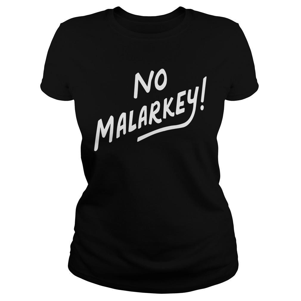 Joe Biden Trump Debate Malarkey T Longsleeve