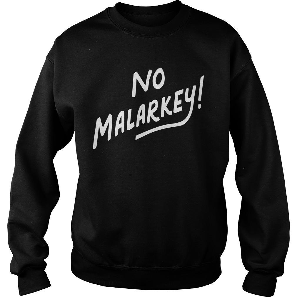 Joe Biden Trump Debate Malarkey T Sweater