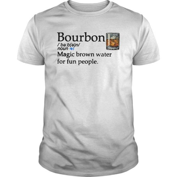 Magic T Shirt Water
