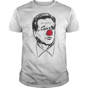 Matt Patricia Roger Goodell Clown Shirt
