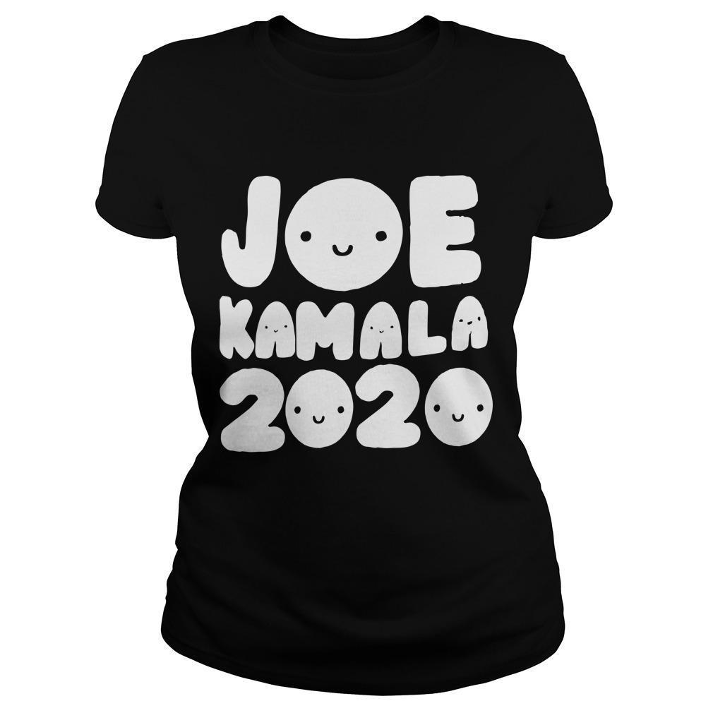 Meena Harris Joe Kamala 2020 Longsleeve