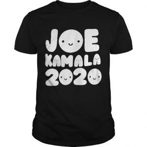 Meena Harris Joe Kamala 2020 Shirt